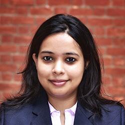 Adhishree Gupta
