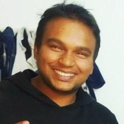Akshay Chandra