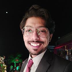 Ashfaque Hussain
