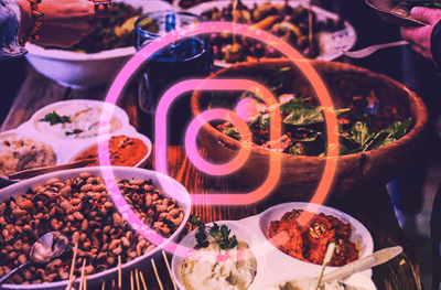How Instagram Is Turning Home Cooks Into Entrepreneurs