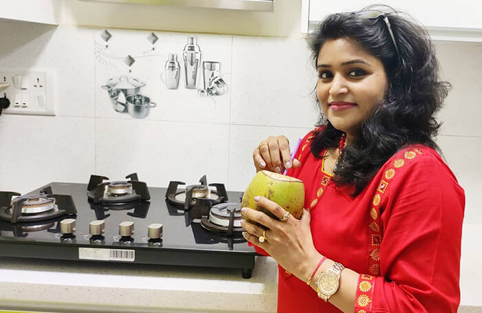 Cook With Parul