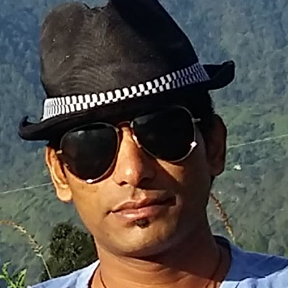 Deepak Kumar Chauhan