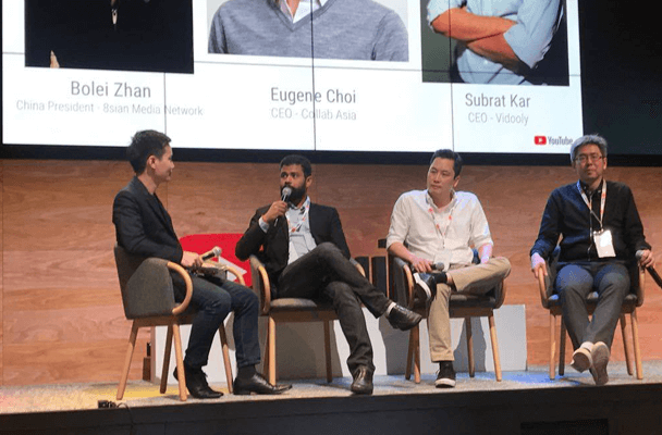 YouTube Enterprise Day APAC 2018