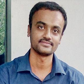 Laxmi Narasimha Charyulu P
