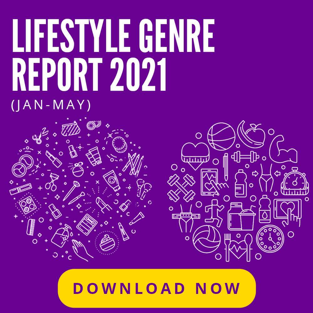 Lifestyle Genre Report 2021