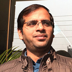 Nagesh Pathak