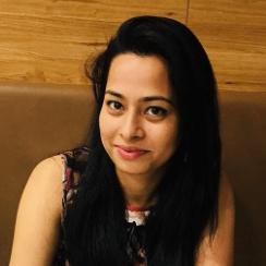 Pragya Suman