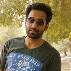 Sagar Nambiar
