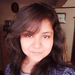 Salorita Mohanty