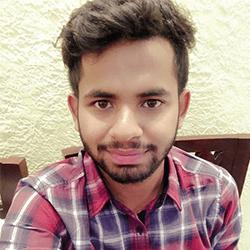 Subrat Kumar Behera