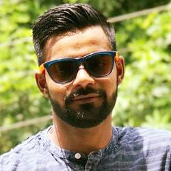 Surya Chohan