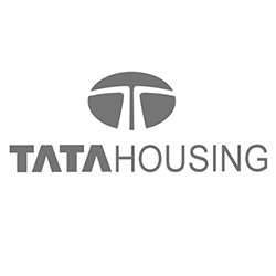 Tata housing Logo